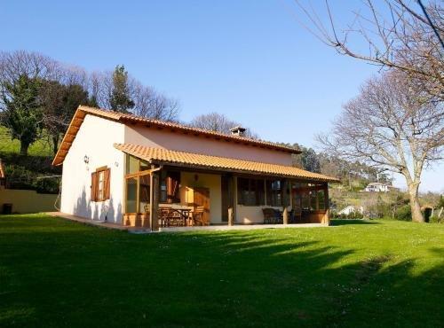 Casa Rural O Carreiro - фото 21