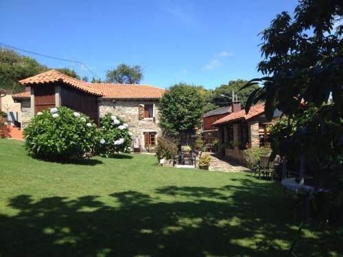 Casa Rural O Carreiro - фото 3