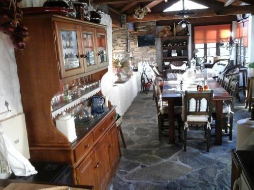 Casa Rural O Carreiro - фото 5