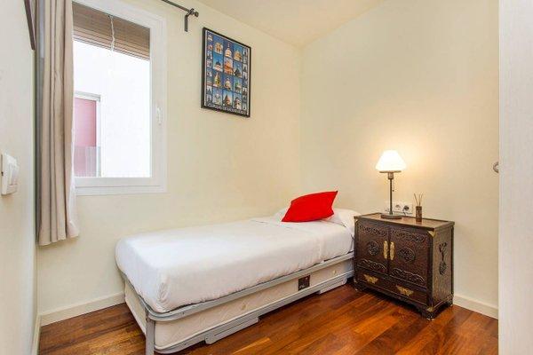 3 Bedroom Apartment in Sants - фото 1