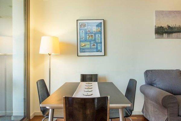 3 Bedroom Apartment in Sants - фото 10
