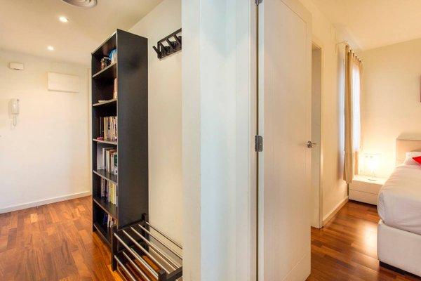 3 Bedroom Apartment in Sants - фото 13