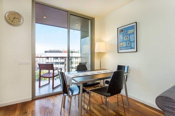 3 Bedroom Apartment in Sants - фото 14