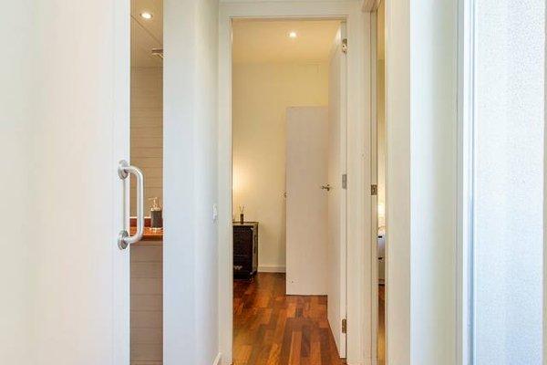 3 Bedroom Apartment in Sants - фото 16