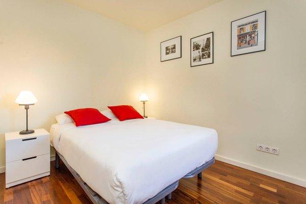 3 Bedroom Apartment in Sants - фото 5