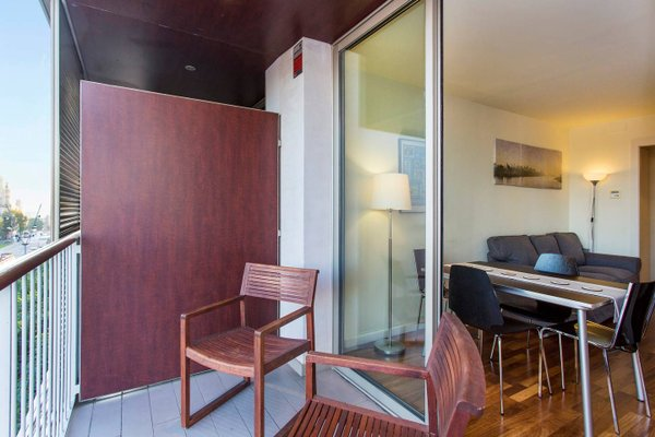 3 Bedroom Apartment in Sants - фото 6