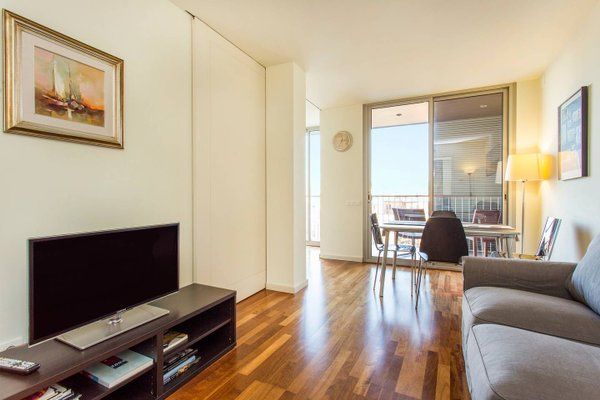 3 Bedroom Apartment in Sants - фото 7