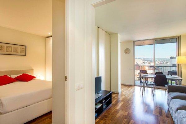 3 Bedroom Apartment in Sants - фото 9
