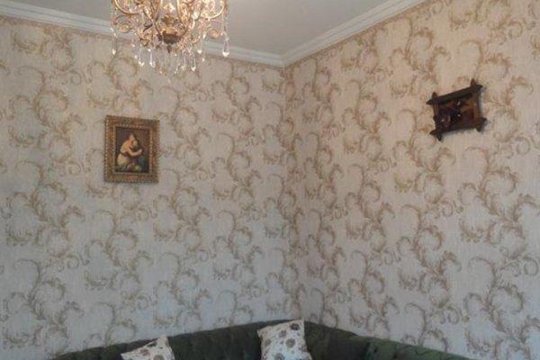 Apartment Kandelaki 5 - фото 12