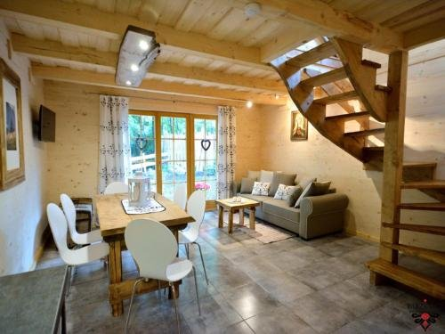 Drewniany domek Parzenica - фото 9