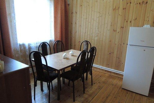 Lesnaya Skazka Hotel - фото 15