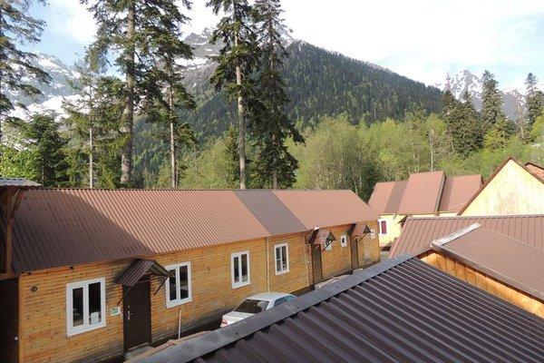 Lesnaya Skazka Hotel - фото 22