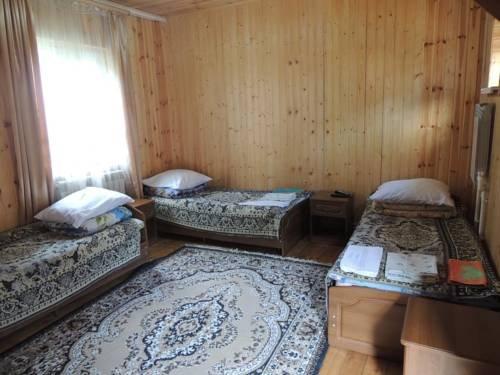 Lesnaya Skazka Hotel - фото 4