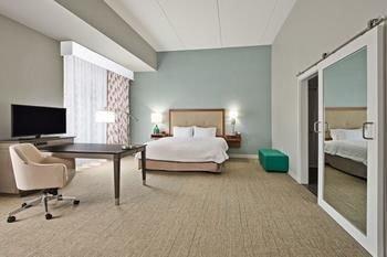 Photo of Hampton Inn & Suites North Huntingdon-Irwin, PA