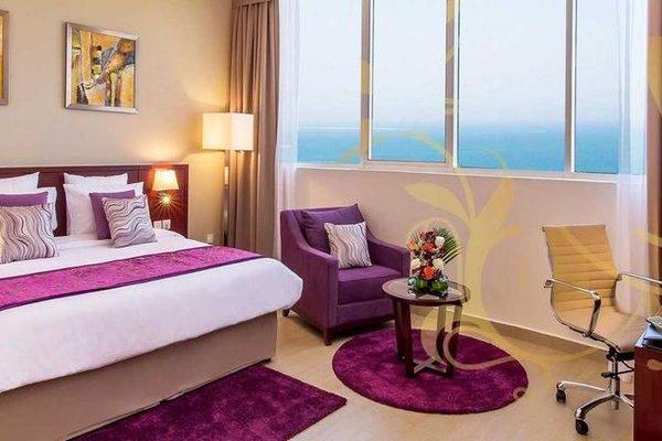 Landmark Hotel Fujairah - фото 19