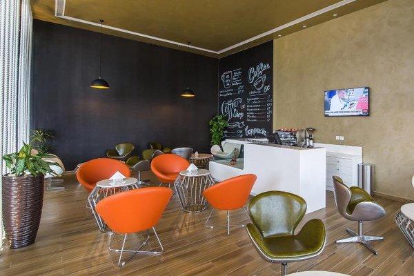 Landmark Hotel Fujairah - фото 12