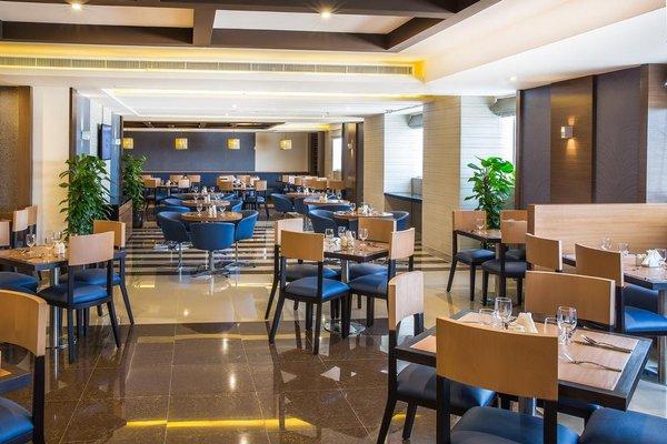 Landmark Hotel Fujairah - фото 13
