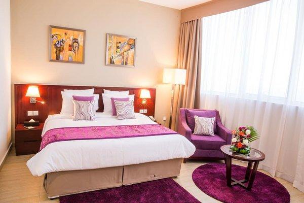 Landmark Hotel Fujairah - фото 2