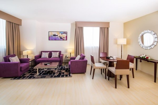 Landmark Hotel Fujairah - фото 3
