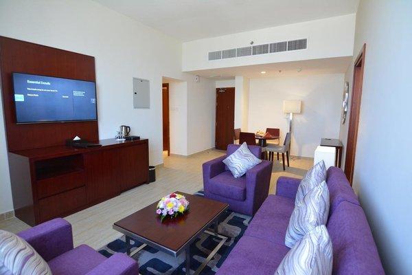 Landmark Hotel Fujairah - фото 4