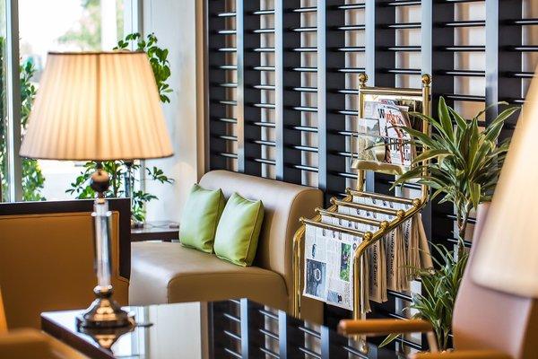 Landmark Hotel Fujairah - фото 6