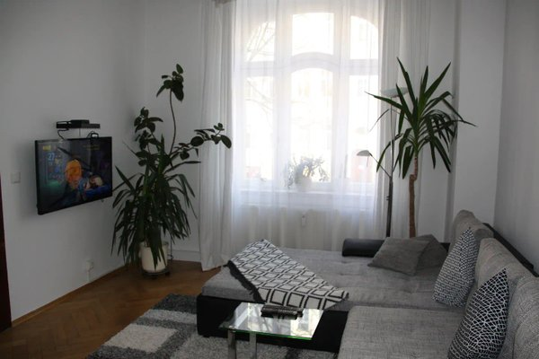 Apartment Heinrich-Budde-Strasse - фото 12