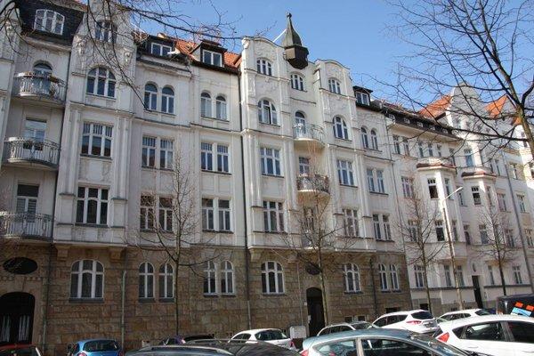 Apartment Heinrich-Budde-Strasse - фото 2