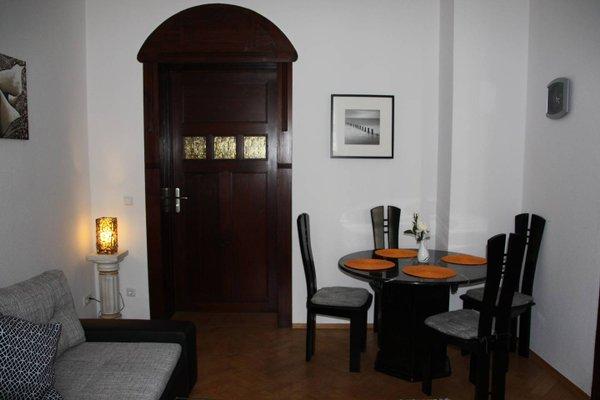 Apartment Heinrich-Budde-Strasse - фото 6