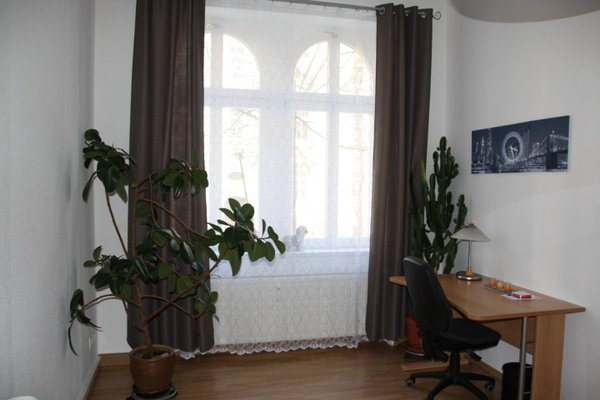 Apartment Heinrich-Budde-Strasse - фото 7
