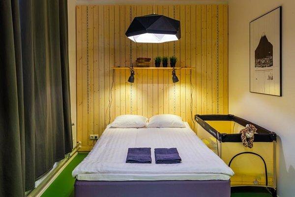Hektor Design Hostel - фото 1