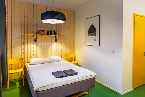 Hektor Design Hostel - фото 2