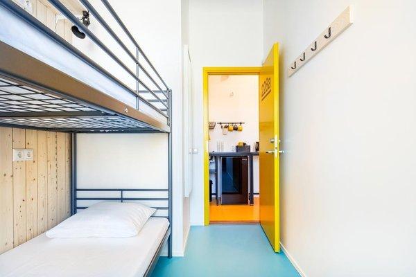 Hektor Design Hostel - фото 3