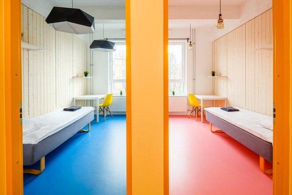 Hektor Design Hostel - фото 4