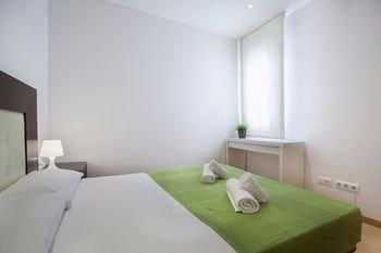 BBarcelona Gracia Terrace Flat - фото 1