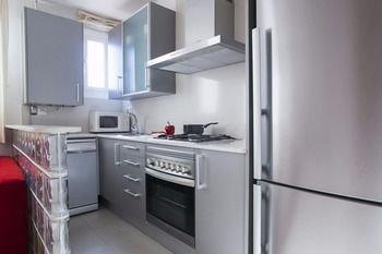 BBarcelona Gracia Terrace Flat - фото 10