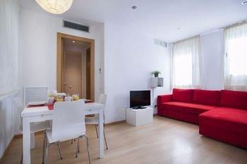 BBarcelona Gracia Terrace Flat - фото 16