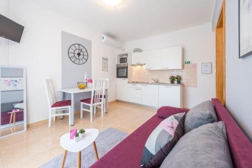 Fora Apartments - фото 10