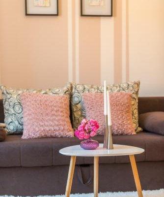 Fora Apartments - фото 15