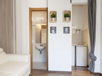 Milan Flat-Cadorna Center Studio - фото 11