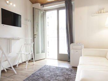 Milan Flat-Cadorna Center Studio - фото 12