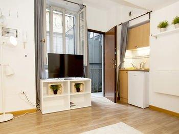 Milan Flat-Cadorna Center Studio - фото 18