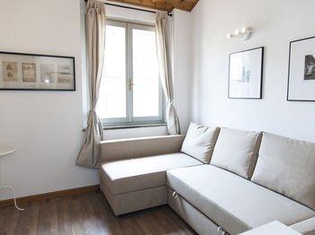 Milan Flat-Cadorna Center Studio - фото 20