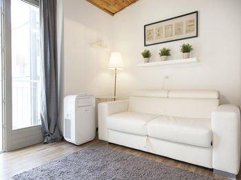 Milan Flat-Cadorna Center Studio - фото 21