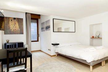 Milan Flat-Cadorna Center Studio - фото 3