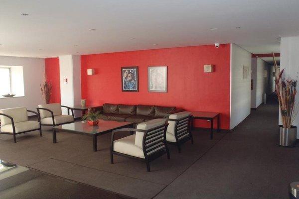 Hotel Tlahuac - фото 7