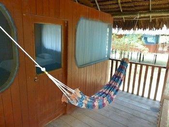 Amazon Sunrise Lodge & Expeditons, Икитос