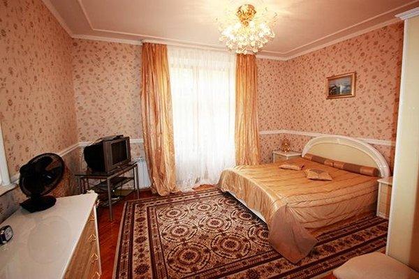 Загородный комплекс Дом Лесника - фото 1