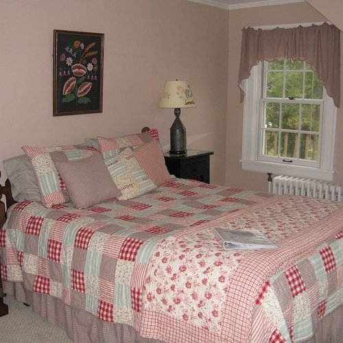 Photo of Genesee Country Inn Bed and Breakfast