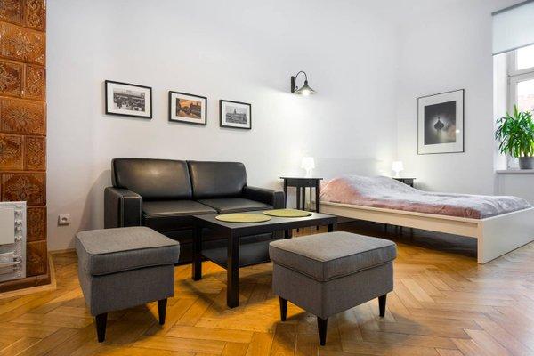 Apartment Bernardynska - фото 10