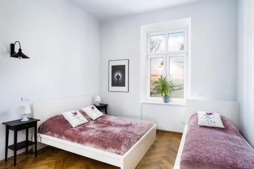 Apartment Bernardynska - фото 2